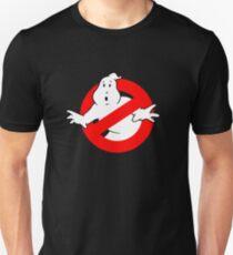 Caçafantasmes T-Shirt