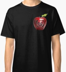 growing apples from apples Classic T-Shirt