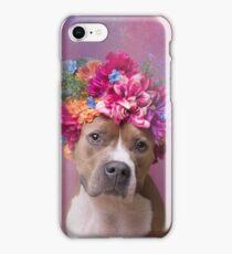 Flower Power, Alize iPhone Case/Skin