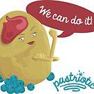Pastriotic - Rosie by Pastriotic