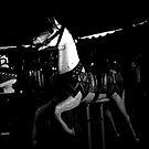 dark horse by tinncity