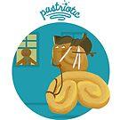 Pastriotic - Paul Revere by Pastriotic