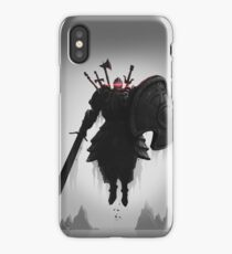 THE PURSUER iPhone Case
