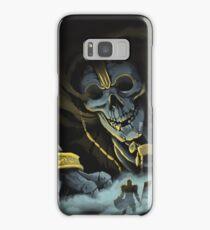 HIGH LORD WOLNIR Samsung Galaxy Case/Skin