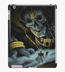 HIGH LORD WOLNIR iPad Case/Skin