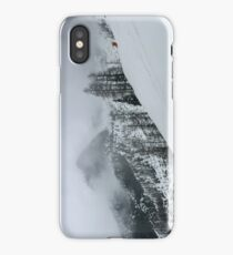 Axams Austria iPhone Case