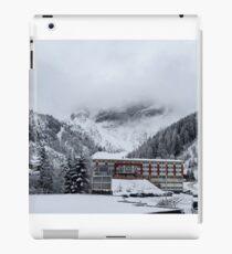 Snowy Trees - Austria iPad Case/Skin