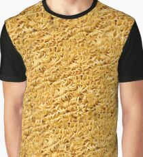 Noodles /Spaghetti Graphic T-Shirt