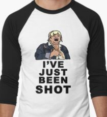IVE JUST BEEN SHOT - Fat Amy T-Shirt