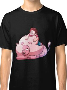 Steven and Lion Classic T-Shirt