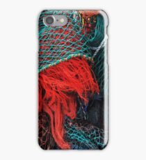 Fishing Nets iPhone Case/Skin