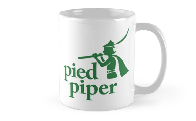 Pied Piper (Version 1) by Expandable Studios