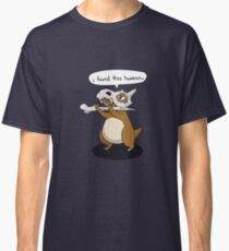 I found This Humerus Classic T-Shirt