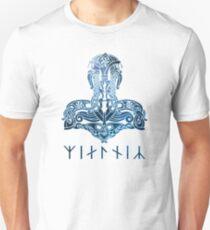 Mjolnir Unisex T-Shirt