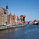 Gdansk ( Danzig ) - Poland   by MarekM