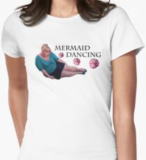 Mermaid Dancing - Fat Amy T-Shirt