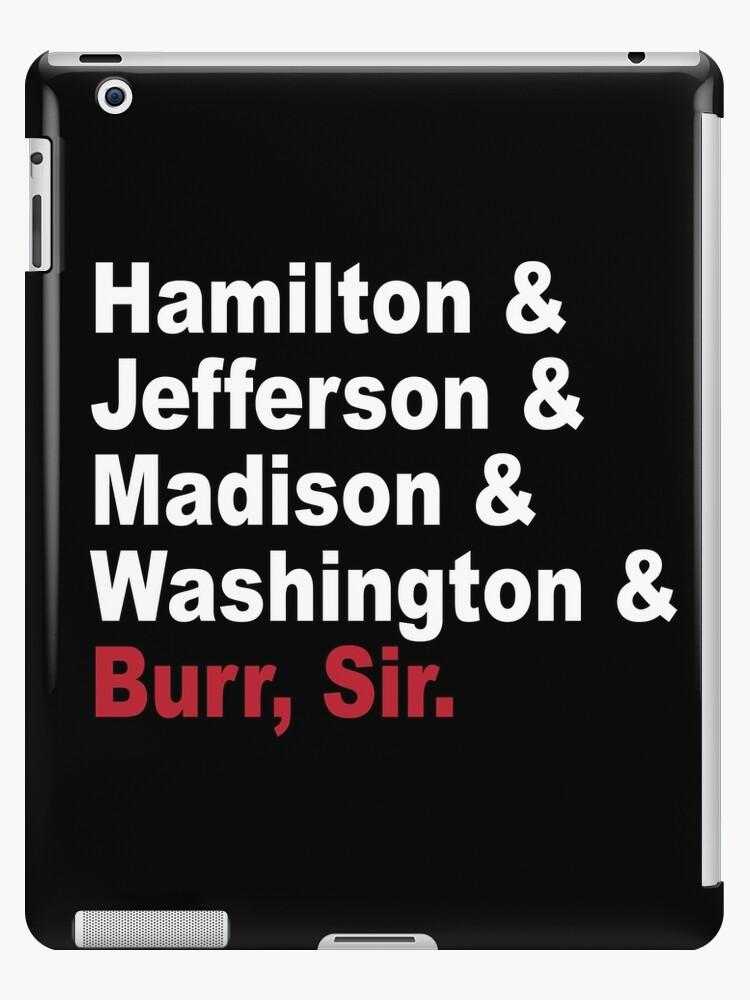 Founding Fathers & More- Hamilton by trieduntrue