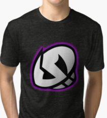 Pokemon - Team Skull Tri-blend T-Shirt