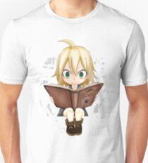 Fairy tail - mavis vermillion cute Unisex T-Shirt