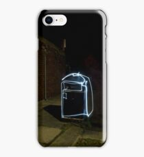 Light photography iPhone Case/Skin