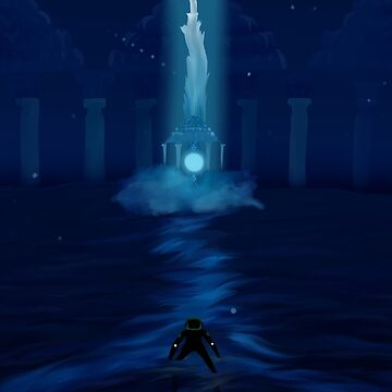 Abzu by izzycle