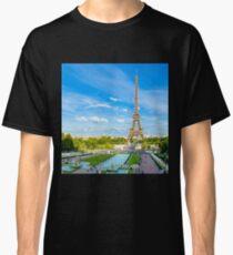 paris de ensueño Classic T-Shirt