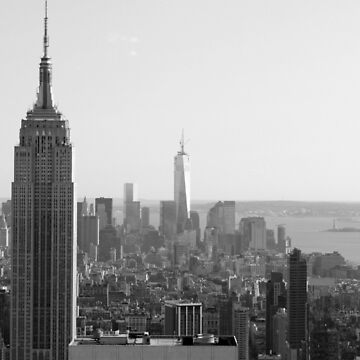 Empire State by malkoh