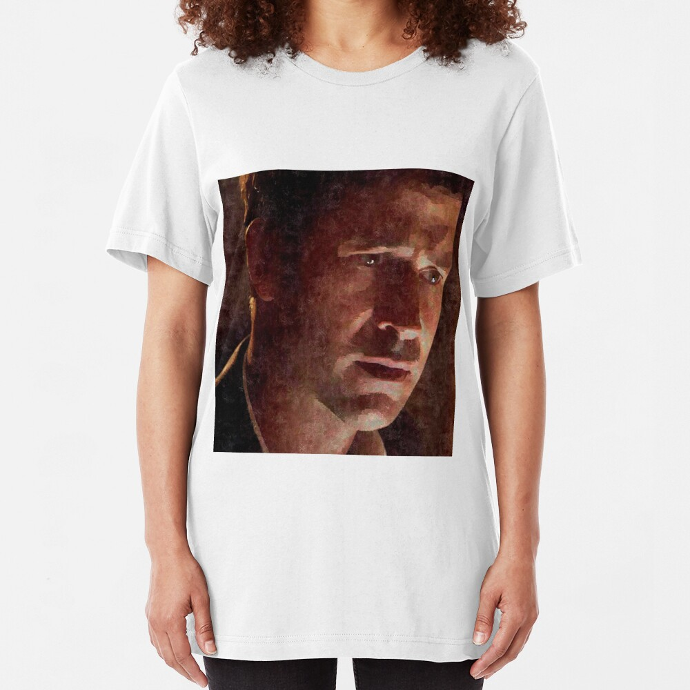 J, Sheppard Slim Fit T-Shirt