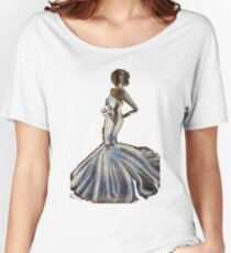 Bride & Bow Women's Relaxed Fit T-Shirt