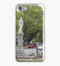 Cenotaph, Ross, Tasmania iPhone Case/Skin
