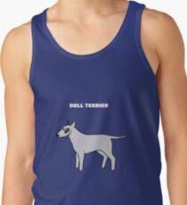 Bull Terrier Tank Top