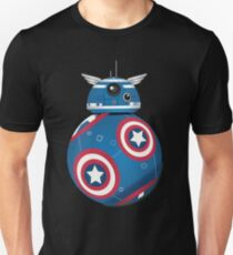 BB8 Friends Series 1 - The Hero Unisex T-Shirt