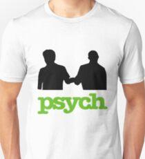 Psych Fist Bump T-Shirt