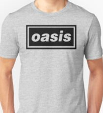 Oasis  Slim Fit T-Shirt