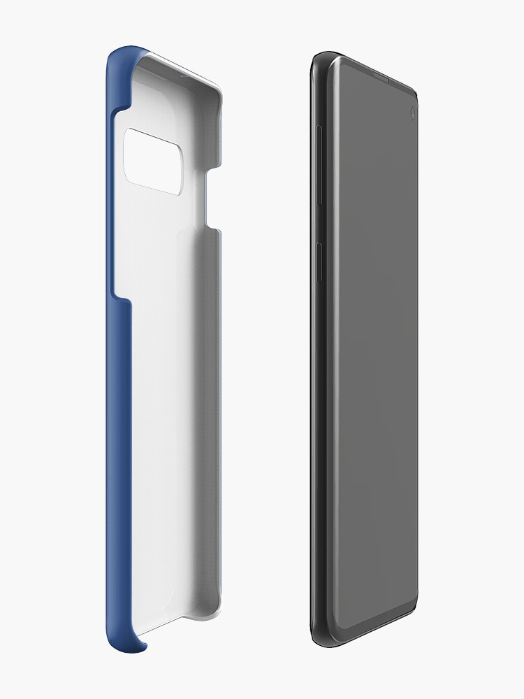 Alternate view of Unocchio the Wooden Unicorn Case & Skin for Samsung Galaxy