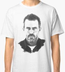 Everybody Lies – House M.D. Classic T-Shirt