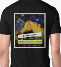 UNI-4 Unisex T-Shirt
