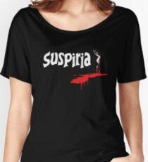 Suspiria blood Women's Relaxed Fit T-Shirt