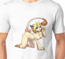 Cheeky Meowth Unisex T-Shirt