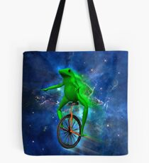 dat boi space shirt (high resolution) Tote Bag