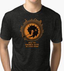 Ender Games Tri-blend T-Shirt