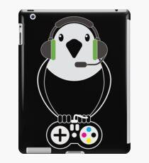 Game Bird iPad Case/Skin