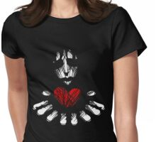 st. valentine's massacre Womens Fitted T-Shirt