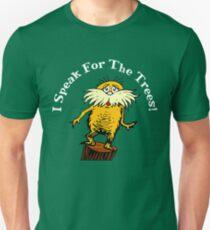lorax environment  T-Shirt