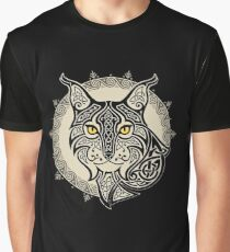 bobcat Graphic T-Shirt