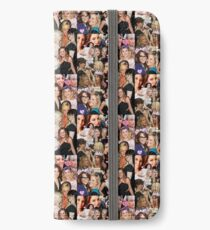 tinamy collage iPhone Wallet/Case/Skin