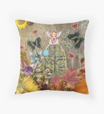 CUSHIONS FOR KIDS Throw Pillow
