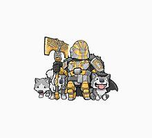 Iron Wolves Unisex T-Shirt