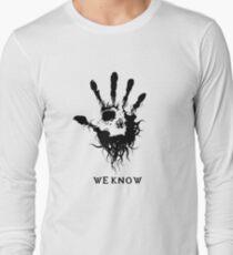Dark Brotherhood Long Sleeve T-Shirt