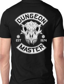 Dungeon Master - D&D Dungeons & Dragons Unisex T-Shirt